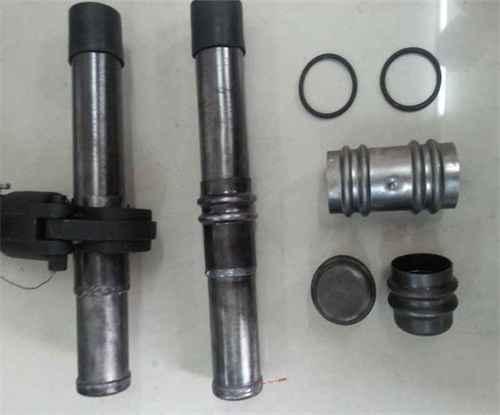 声测管生产焊接的常见技巧